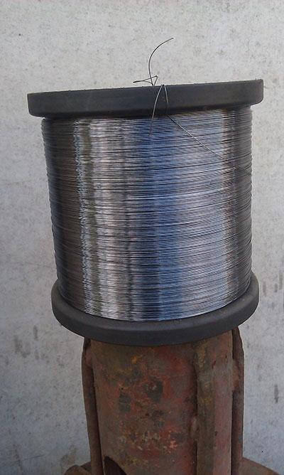тонкая проволока 0,2, 0,3, 0,4, 0,5, 0,6 мм